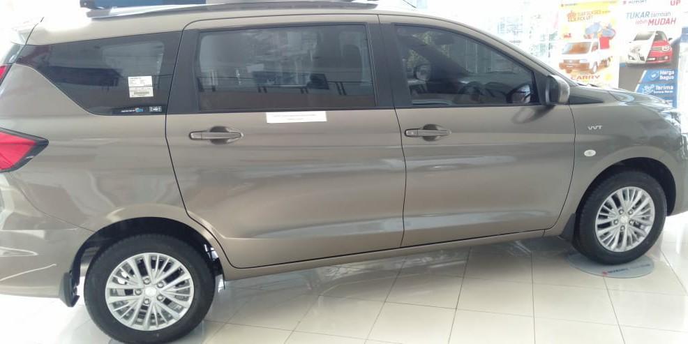 Promo Suzuki Termurah