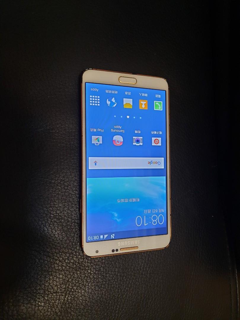 Samsung Galaxy Note3 N9005 4GLTE 16GB 5.5吋