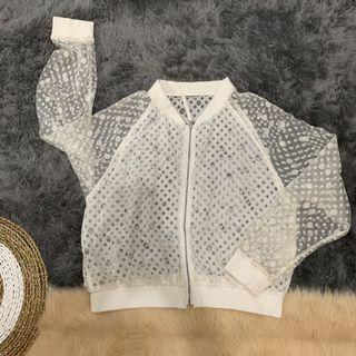 Sheertops Jacket