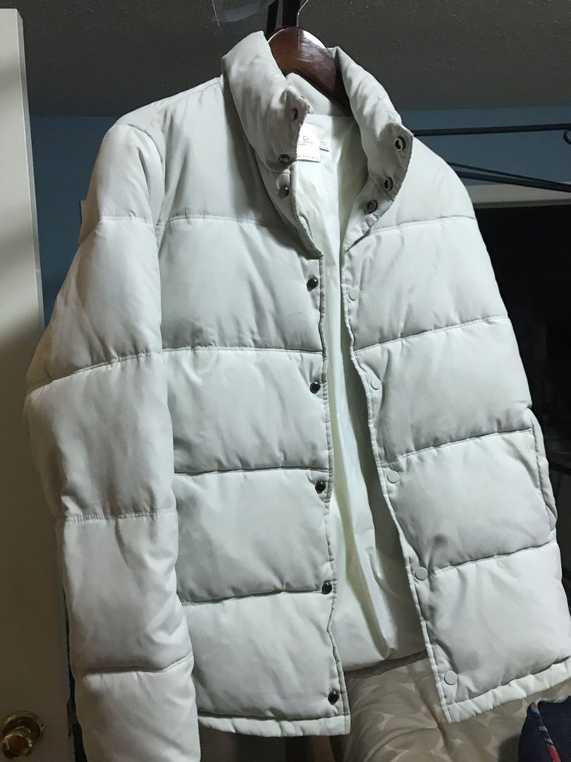 Topman/ Topshop Puffy Marshmellow Jacket
