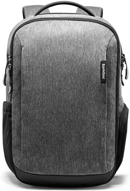 Travel Laptop Backpack, tomtoc Waterproof up to 15.6 inch Laptop
