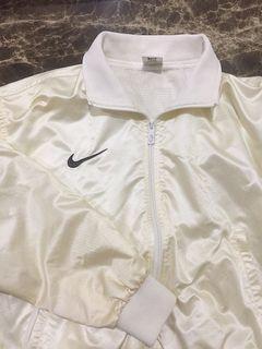 Rare Nike Satin Jacket