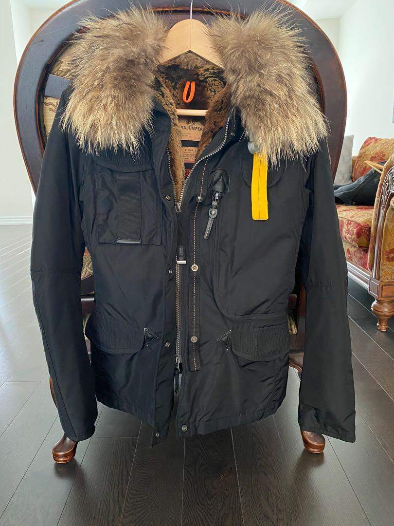 Women's Parajumper Jacket XSMALL