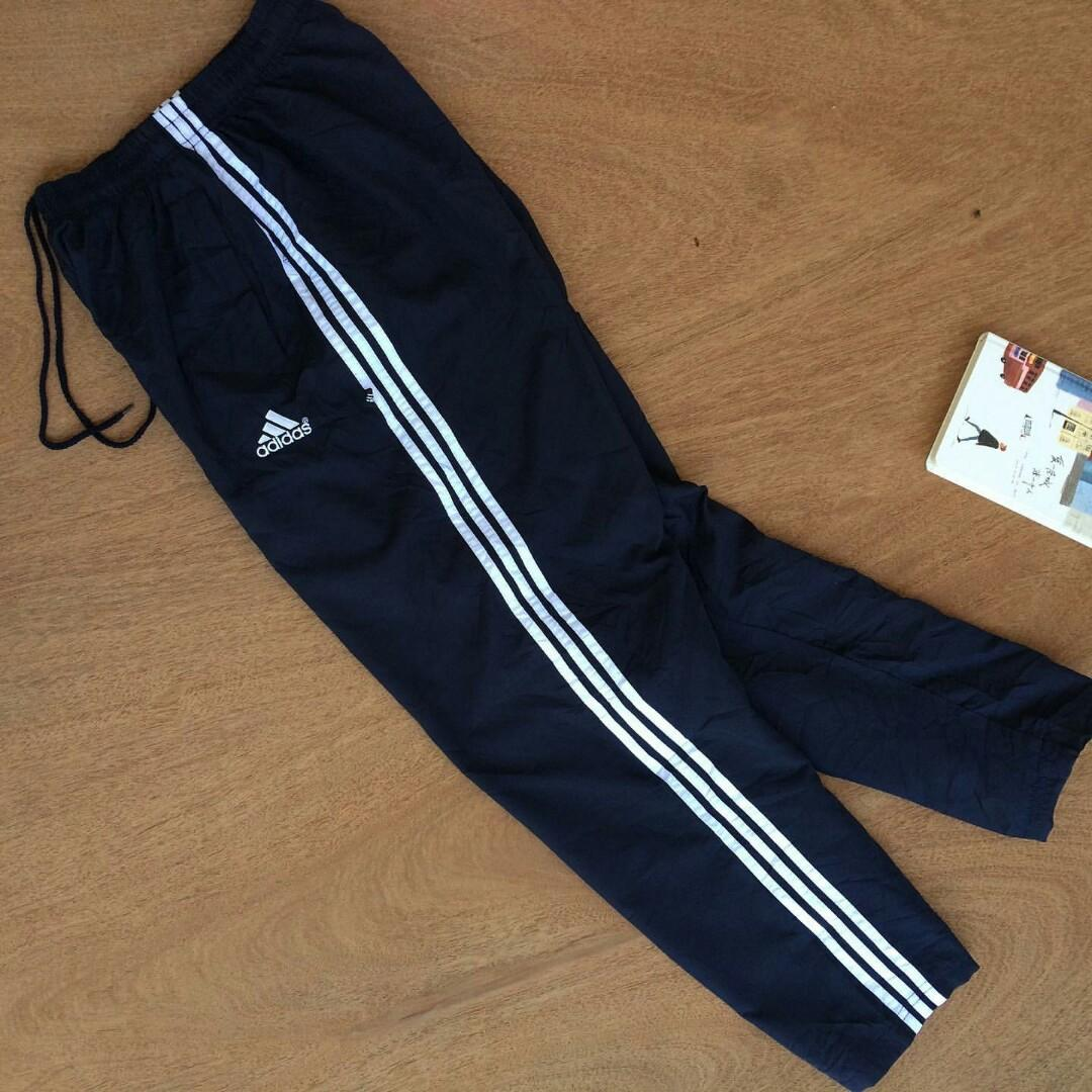 Adidas Trackpants Celana Training Olahraga