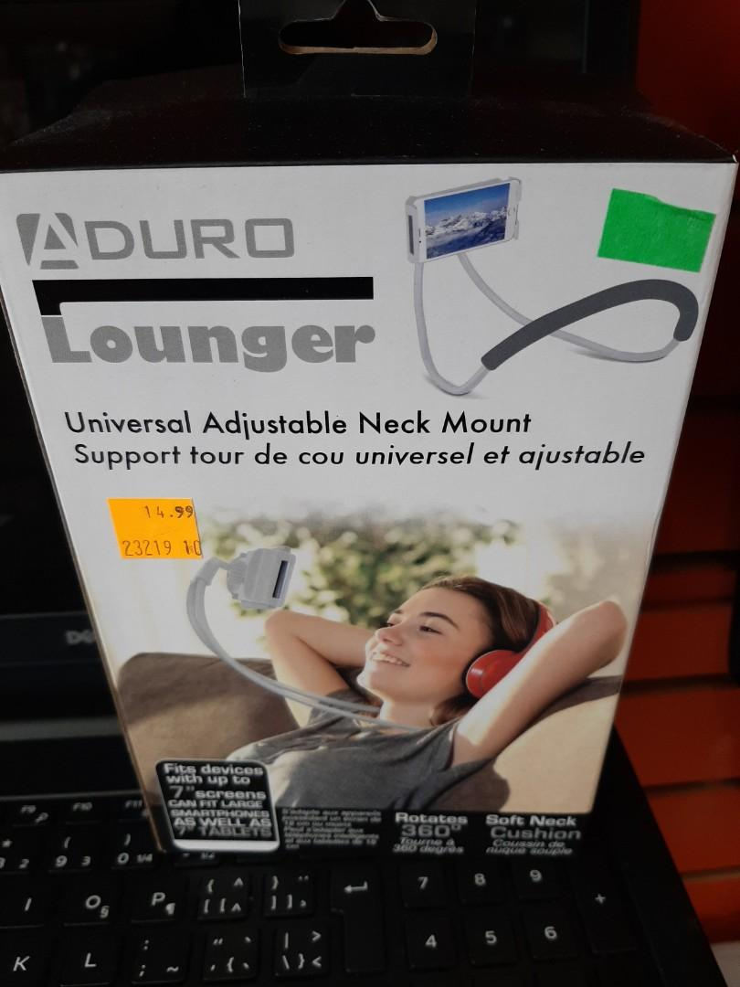 Aduro Phone Neck Holder Gooseneck