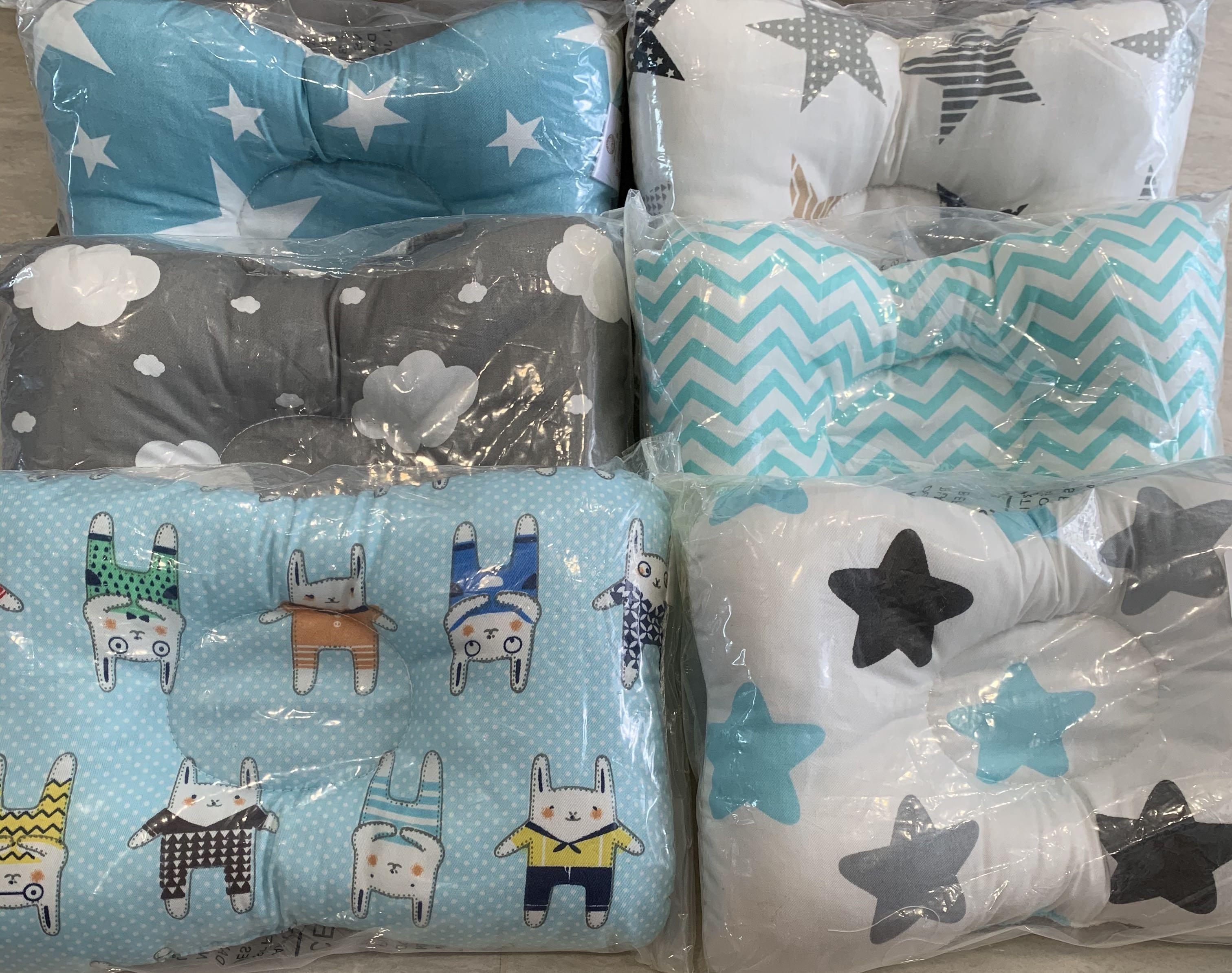 Picture of: Baby Donut Pillow Babies Kids Cots Cribs On Carousell