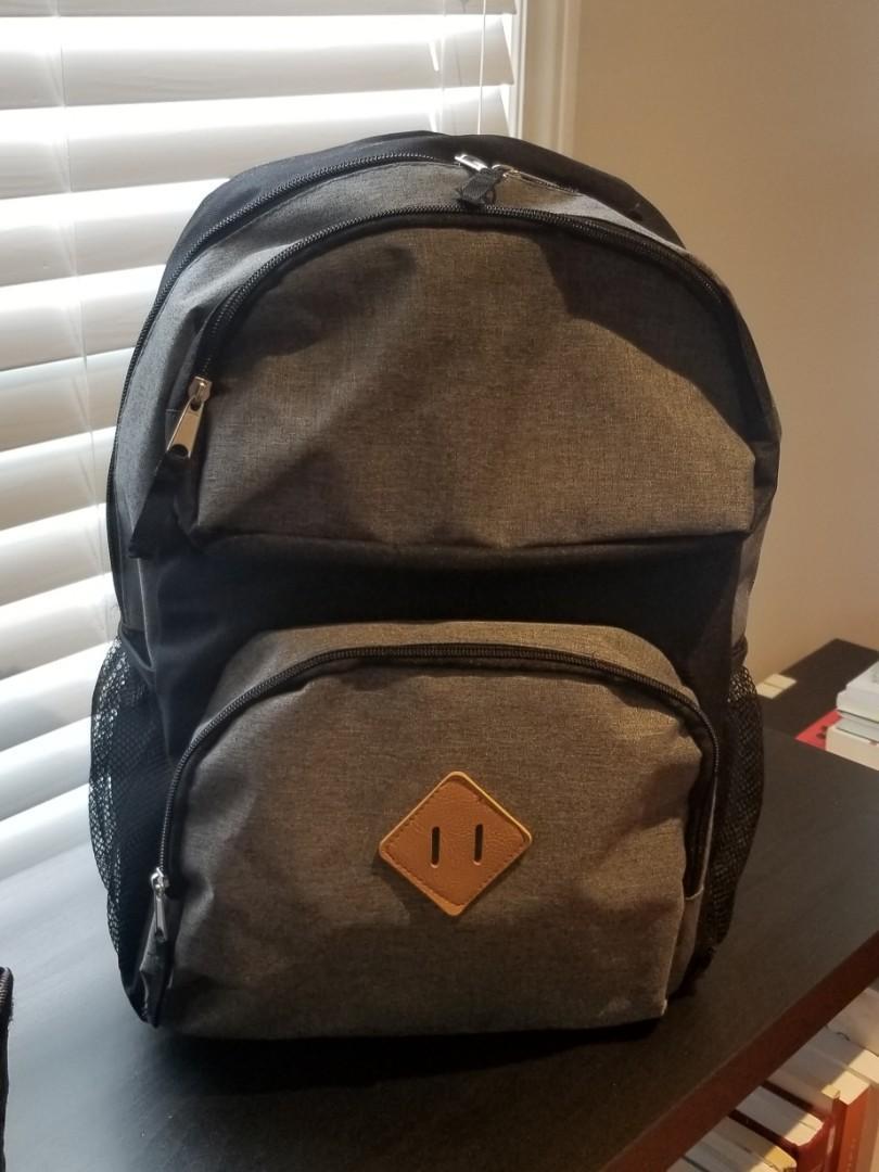 Backpack- Adults & Kids