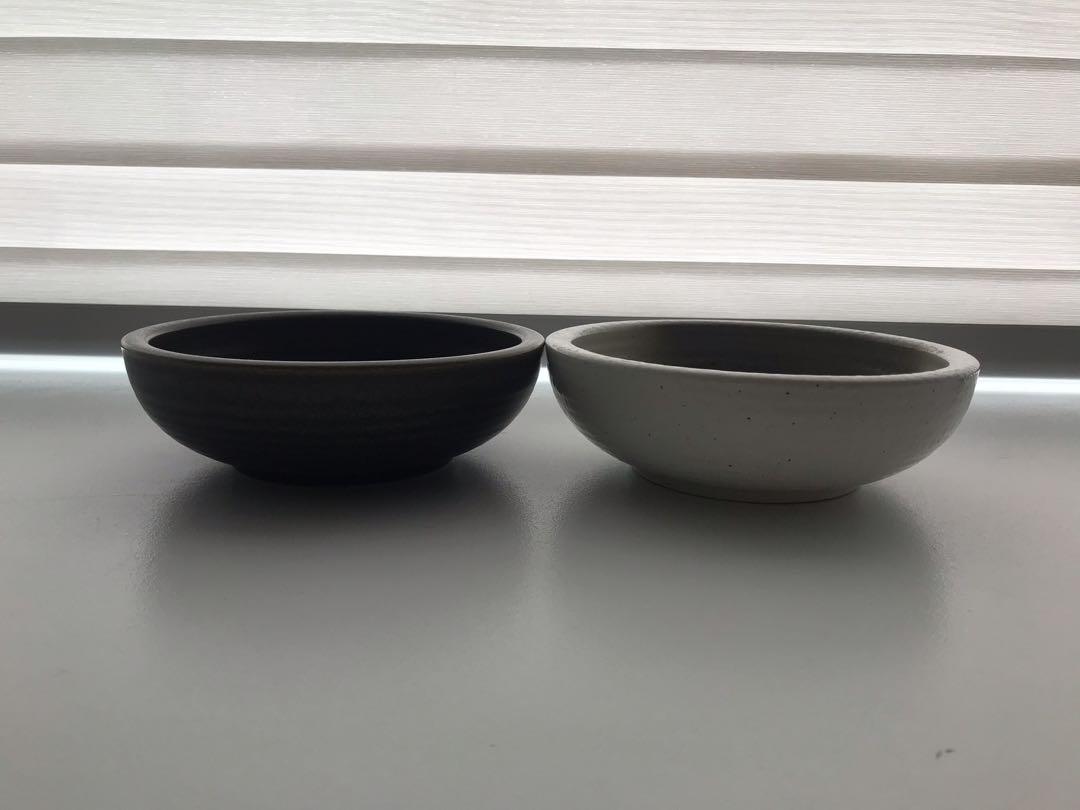 Beautiful Japanese Style Bowls