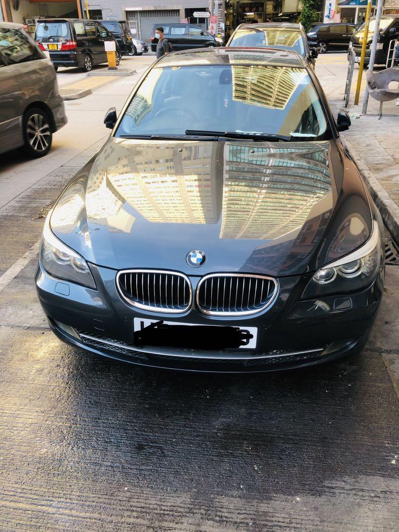 BMW 523i E60 Auto
