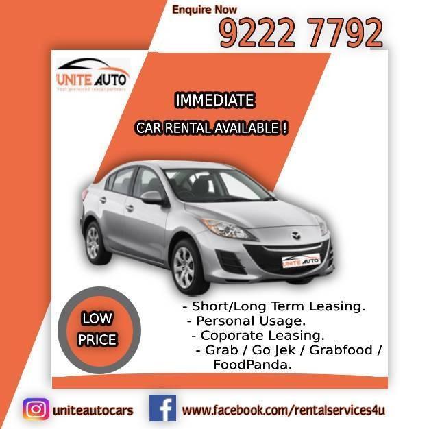 Car Leasing and Rental