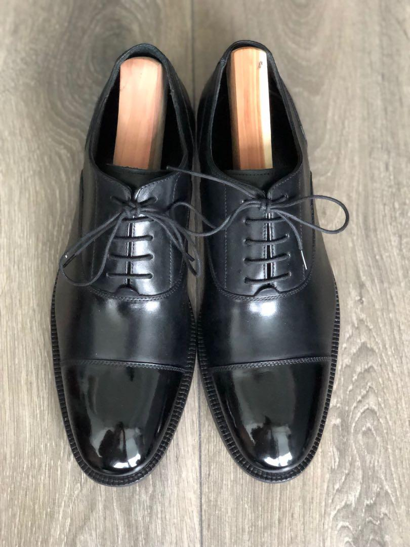 Cole Haan Oxford Cap toe dress shoes size 10