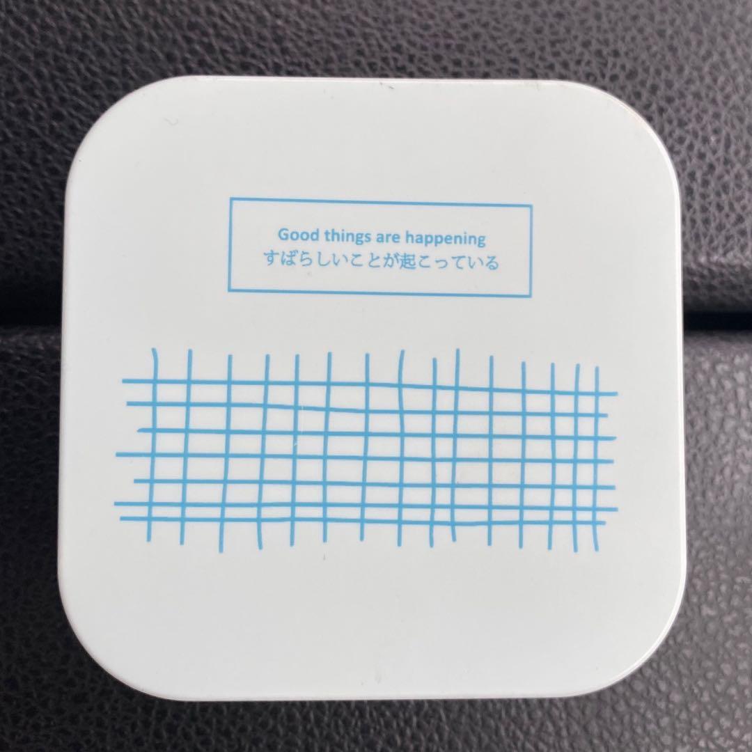 New Contact Lense Case