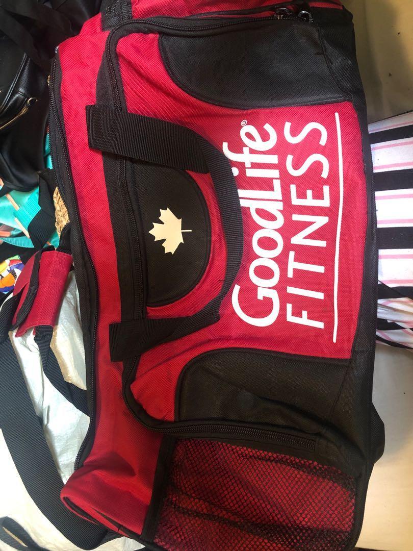 Goodlife Duffle Bag