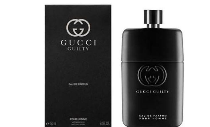 Gucci gulity 160 ml