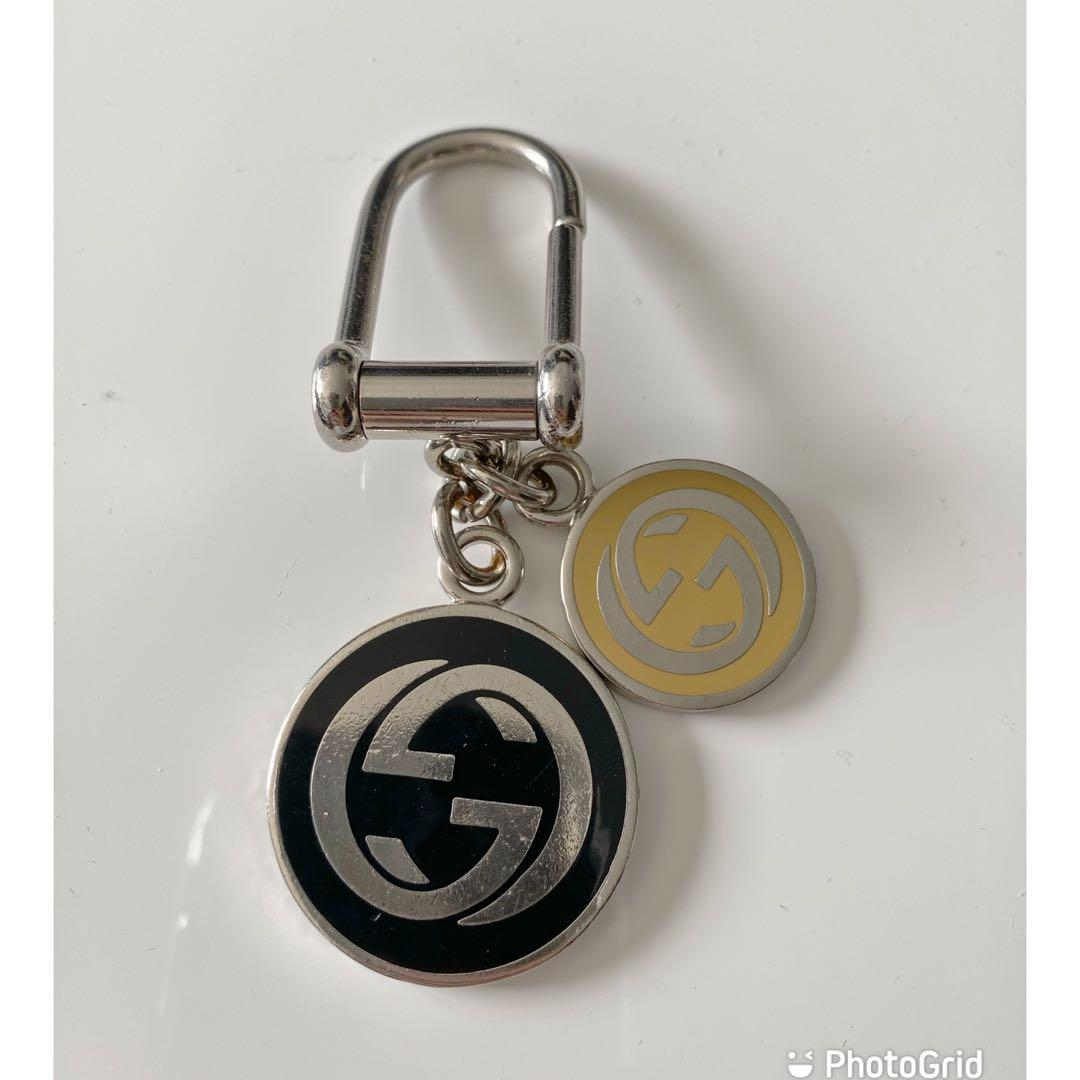 Gucci Keychain-Unisex