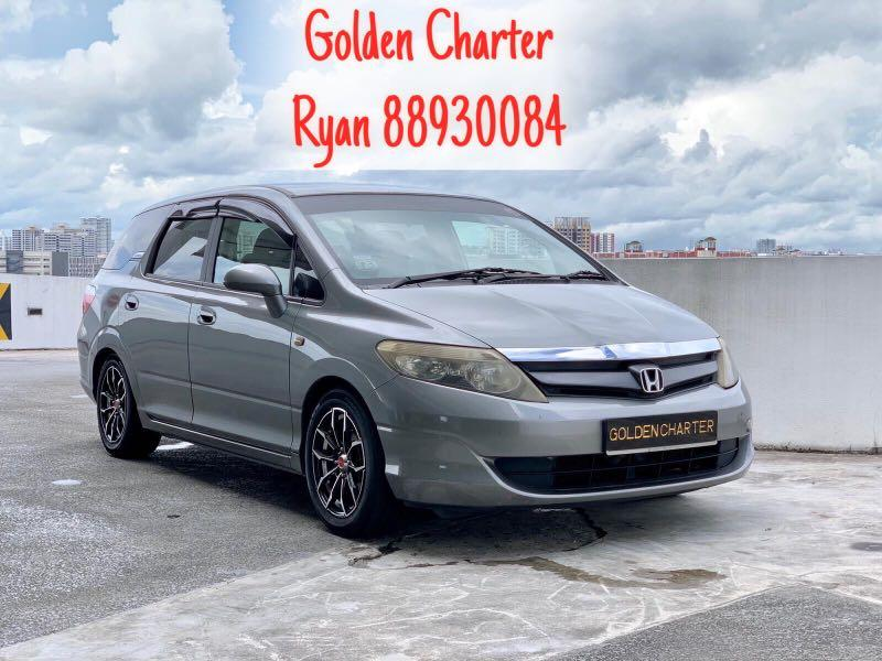 Honda Airwave For Rent ! PHV / Personal. Contact 88930084