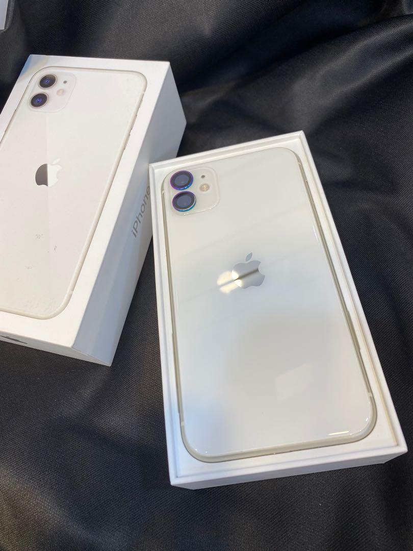 IPhone 11 64gb 保固內