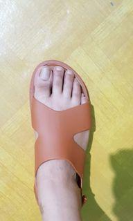 Melissa Sepatu Sandal size 39