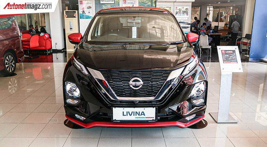 New livina sportage 2019 limited edition
