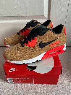Nike air max 90 anniversary cork