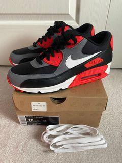 Nike air max 90 classic infrared