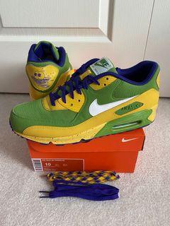 Nike air max 90 premium running man