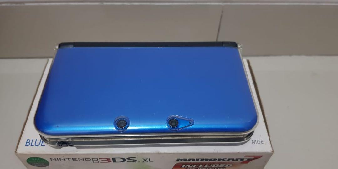 Nitendo 3 DS