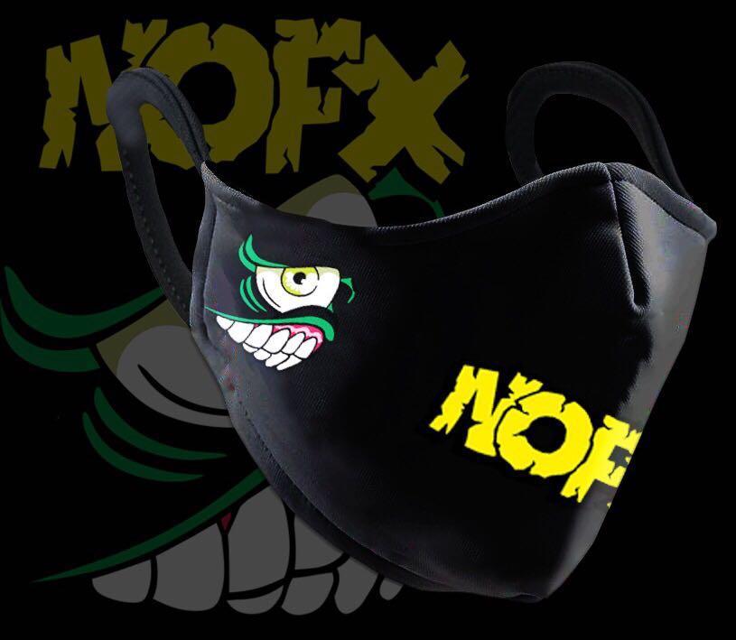 Nofx Mask
