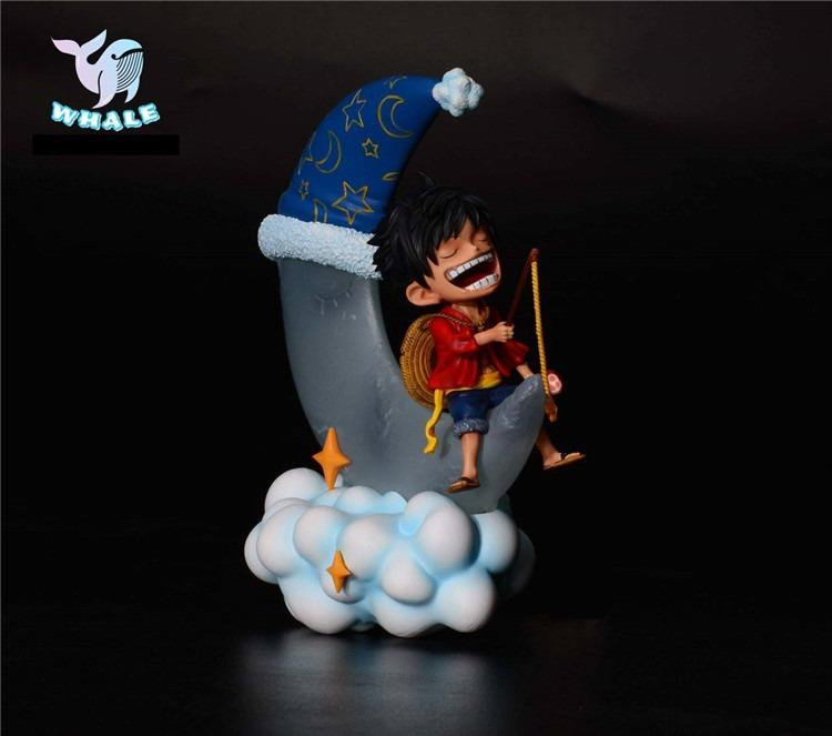 [PRE-ORDER]ONE PIECE: SLEEPING LUFFY STATUE FIGURE