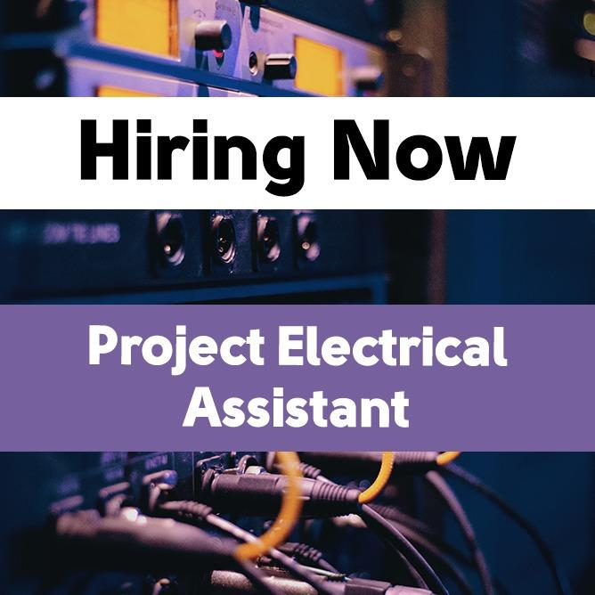 Project Electrical Assistant