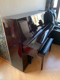 Richmann 鋼琴 (搬屋急清)