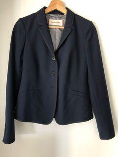 Arirzia Sunday Best Dark Navy Jacket