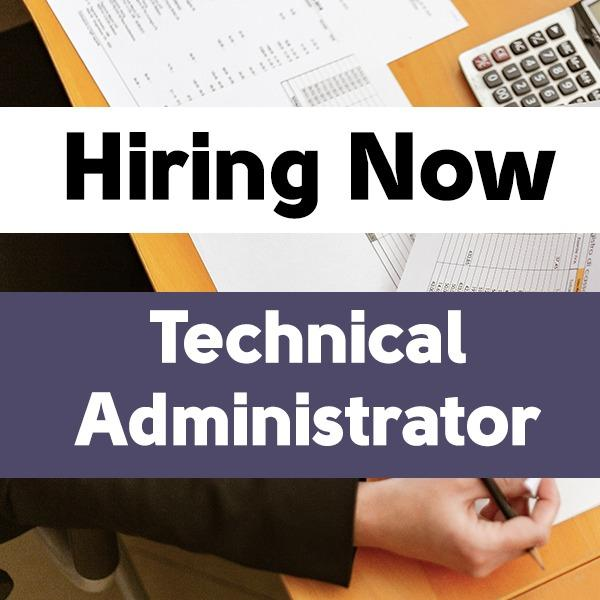 Technical Administrator