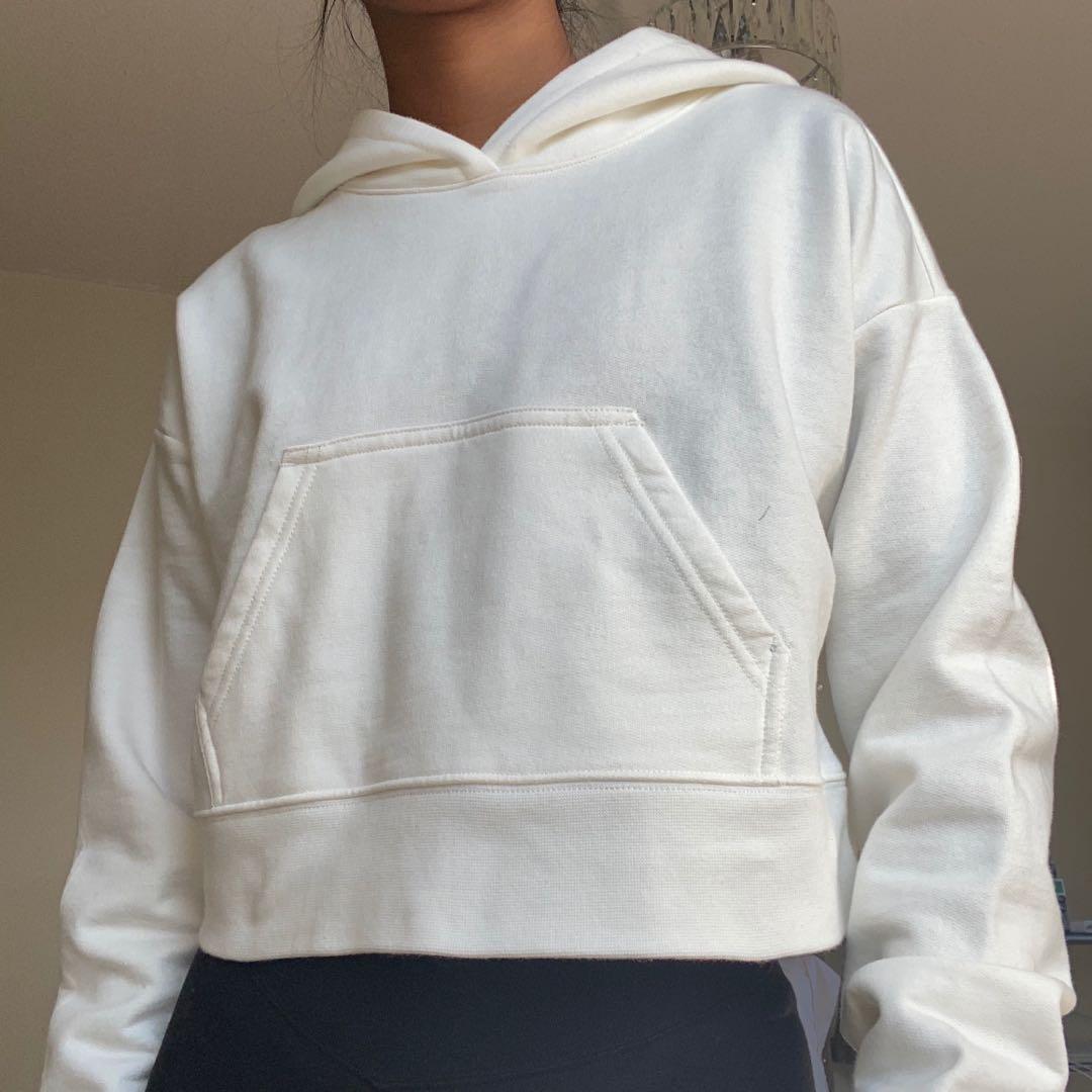 Tna highland hoodie