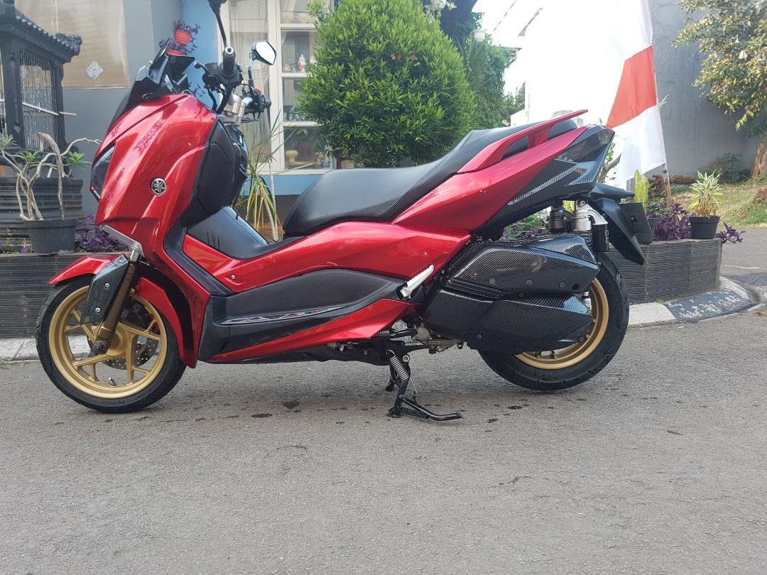 Xmax 250 2019