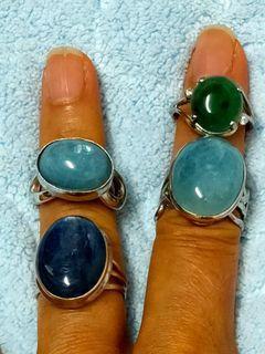 石華戒指(每個單價)