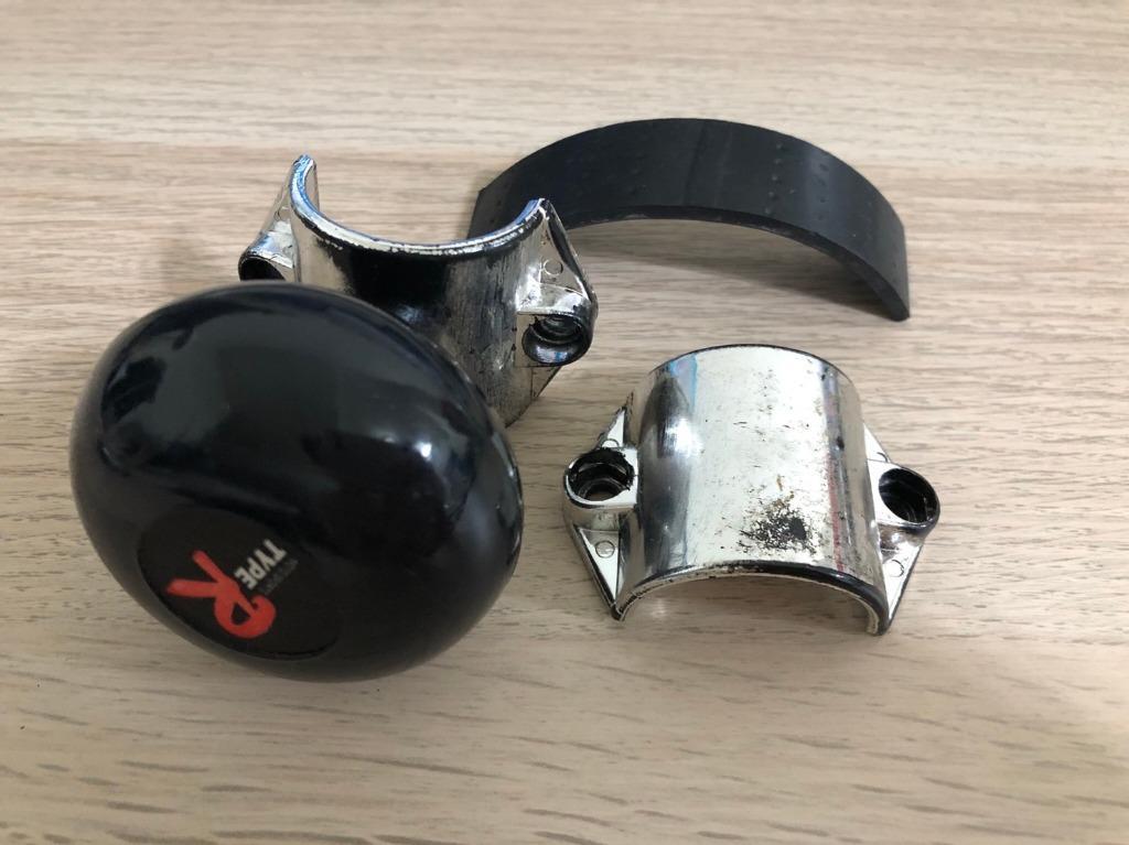 方向盤助力球 省力球 操控器 轉向球 輔助器 輔助球