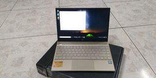 筆電 HP ENVY