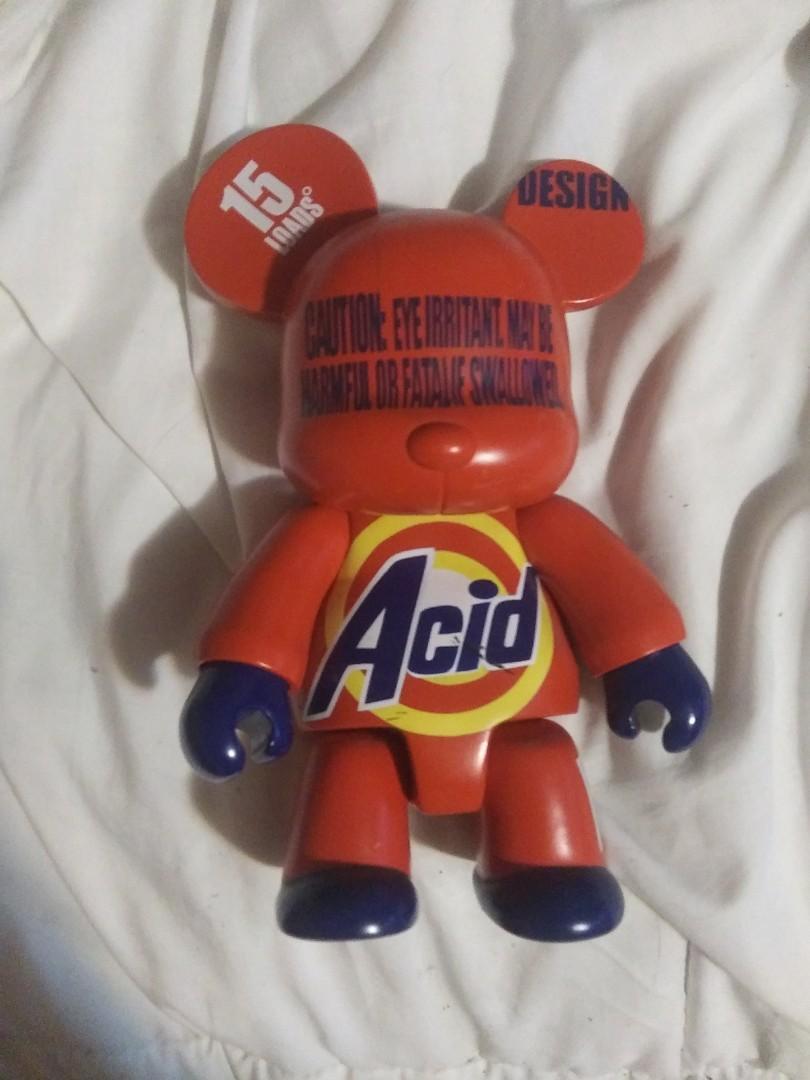 Acid Qee bear