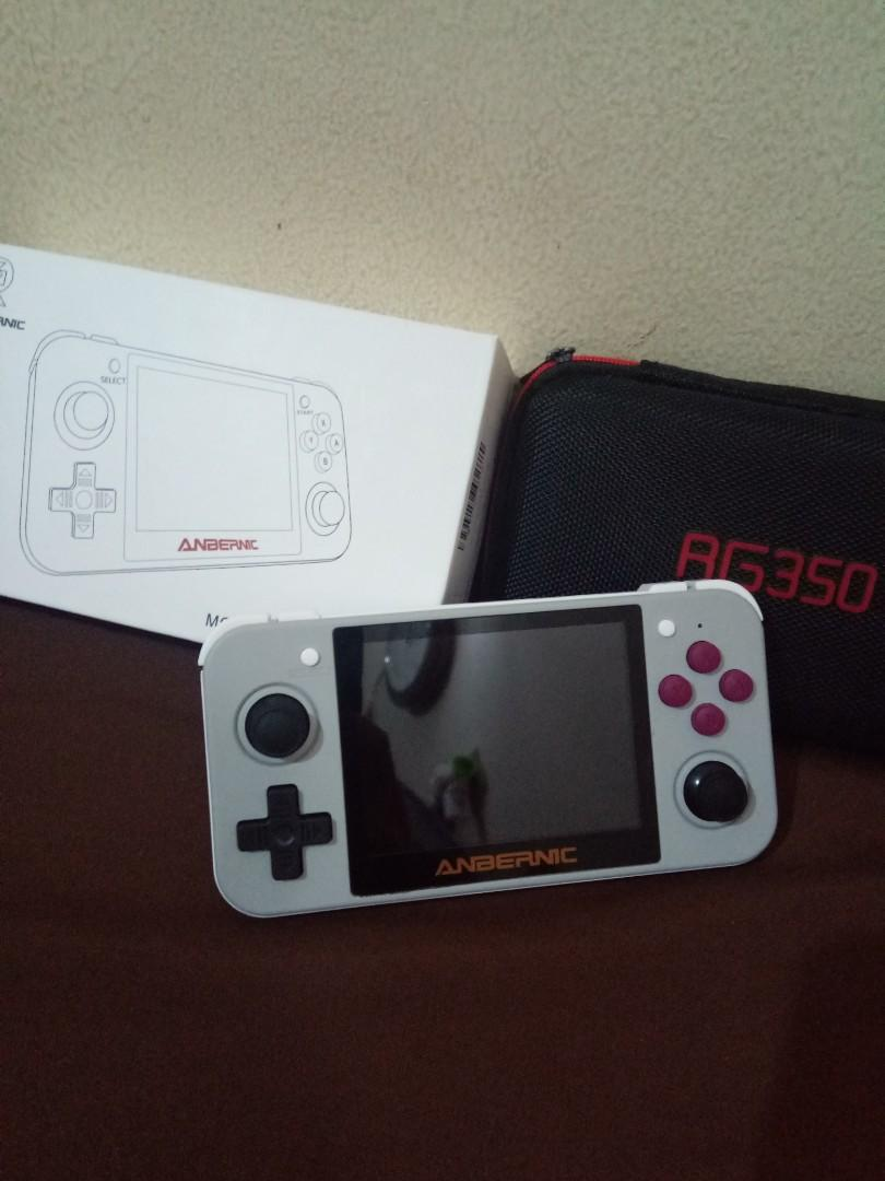 Anbernic RG350 game console