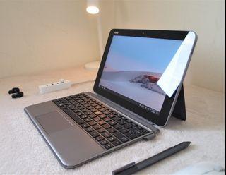 ASUS T102HA microsoft surface go 二合一筆電 平板電腦 蘋果 acer hp macbook t100ta t103haf