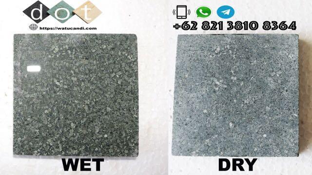 Basalt batu alam granit solid homogen batu alam