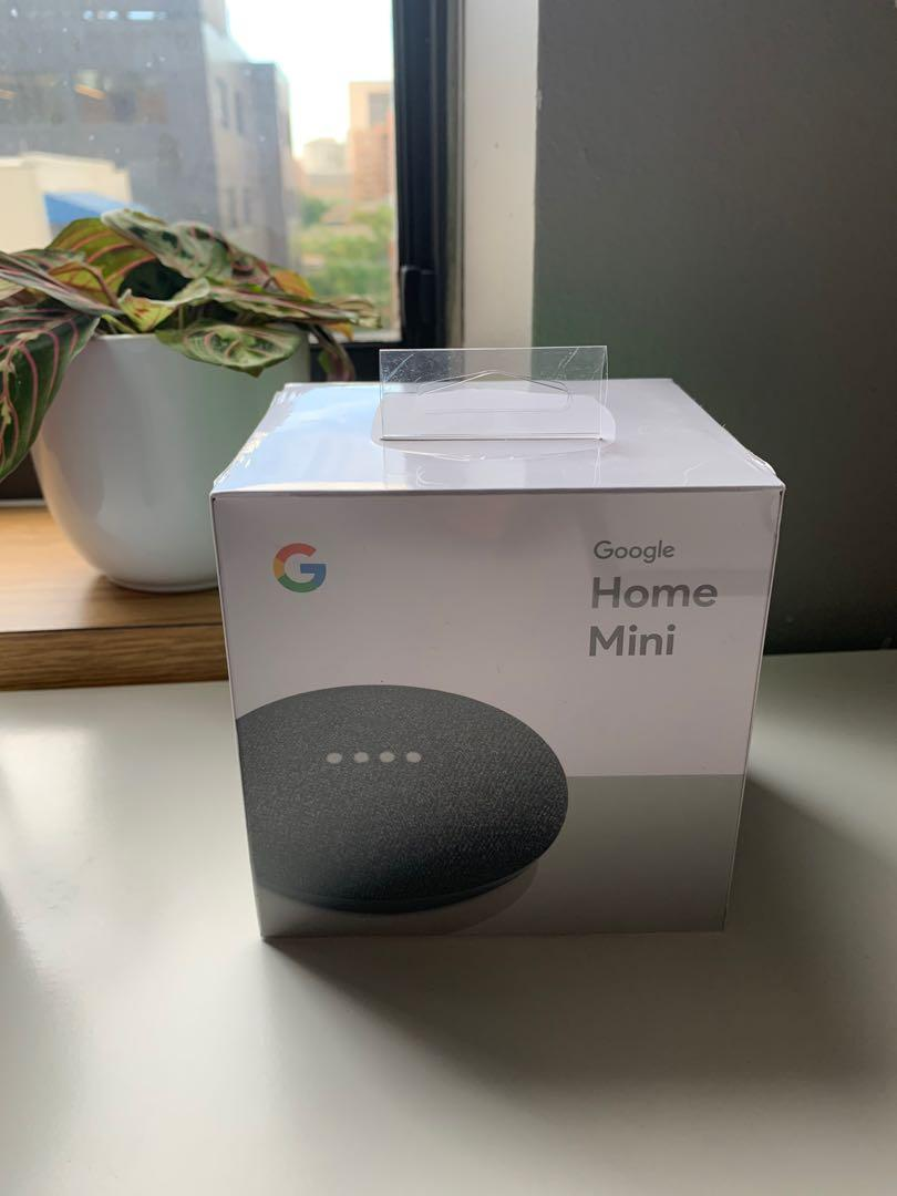 BNIP Google Home Mini