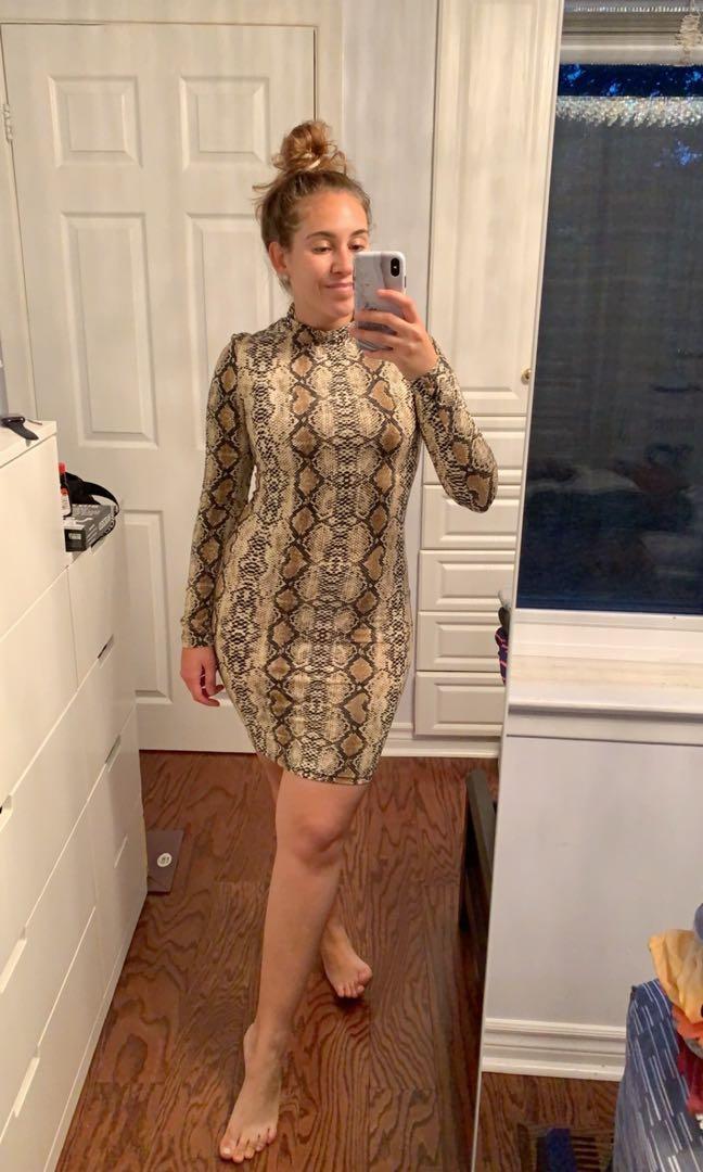 BNWT M Boutique Dress