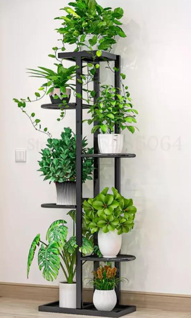 Brand new Multi-Layer Metal Plant Stand