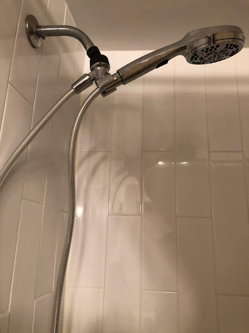 Brand new Shower Head