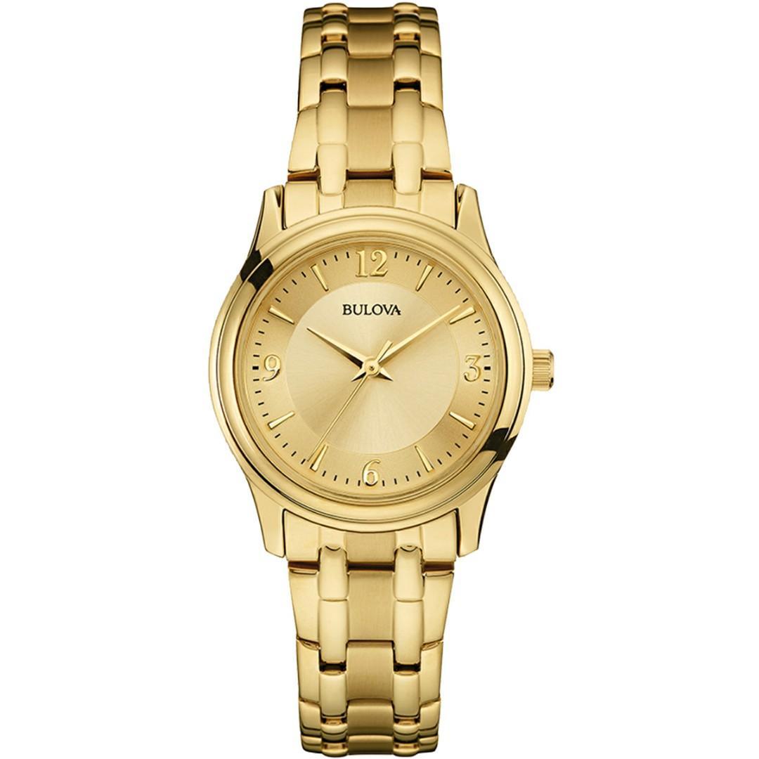Bulova Women's Watch Corporate Collection