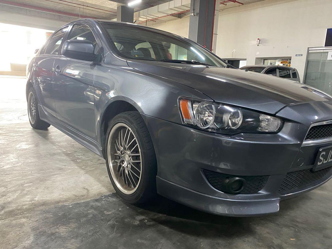 Car rental $/$ 98522415