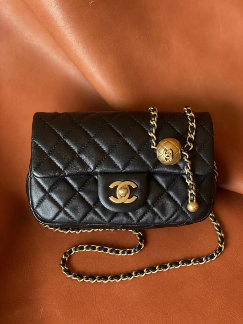 Chanel CF mini 20cm