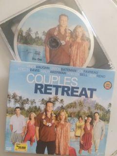 Couples Retreat Film